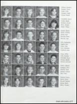 2000 Clyde High School Yearbook Page 134 & 135