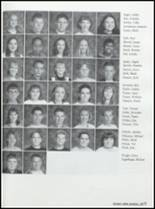 2000 Clyde High School Yearbook Page 136 & 137
