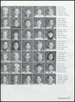2000 Clyde High School Yearbook Page 138 & 139