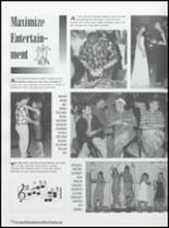 2000 Clyde High School Yearbook Page 146 & 147