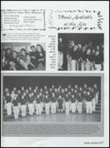 2000 Clyde High School Yearbook Page 148 & 149