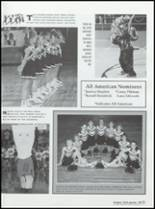 2000 Clyde High School Yearbook Page 150 & 151