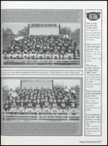 2000 Clyde High School Yearbook Page 152 & 153