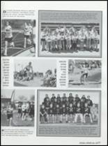 2000 Clyde High School Yearbook Page 158 & 159