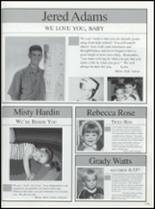2000 Clyde High School Yearbook Page 182 & 183