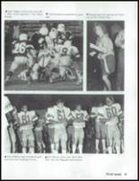 1985 Mesa High School Yearbook Page 12 & 13