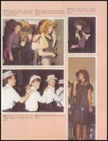 1985 Mesa High School Yearbook Page 22 & 23