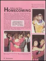 1985 Mesa High School Yearbook Page 26 & 27