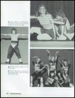 1985 Mesa High School Yearbook Page 28 & 29