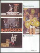 1985 Mesa High School Yearbook Page 30 & 31