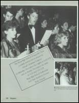 1985 Mesa High School Yearbook Page 60 & 61