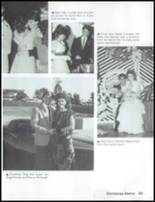 1985 Mesa High School Yearbook Page 62 & 63