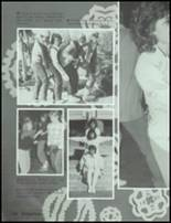 1985 Mesa High School Yearbook Page 66 & 67