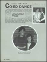 1985 Mesa High School Yearbook Page 68 & 69