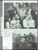 1985 Mesa High School Yearbook Page 80 & 81