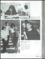 1985 Mesa High School Yearbook Page 82 & 83