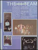 1985 Mesa High School Yearbook Page 98 & 99