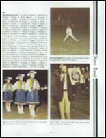 1985 Mesa High School Yearbook Page 102 & 103