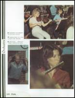 1985 Mesa High School Yearbook Page 116 & 117