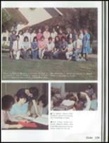 1985 Mesa High School Yearbook Page 120 & 121