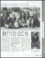 1985 Mesa High School Yearbook Page 130 & 131