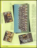 1985 Mesa High School Yearbook Page 146 & 147