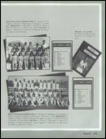 1985 Mesa High School Yearbook Page 152 & 153