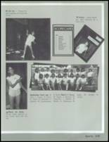 1985 Mesa High School Yearbook Page 160 & 161