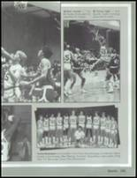 1985 Mesa High School Yearbook Page 162 & 163