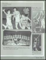 1985 Mesa High School Yearbook Page 164 & 165