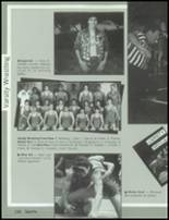 1985 Mesa High School Yearbook Page 168 & 169
