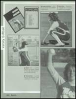 1985 Mesa High School Yearbook Page 172 & 173
