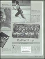 1985 Mesa High School Yearbook Page 174 & 175