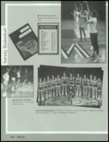 1985 Mesa High School Yearbook Page 176 & 177