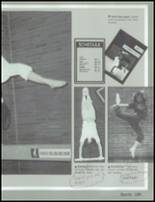 1985 Mesa High School Yearbook Page 180 & 181