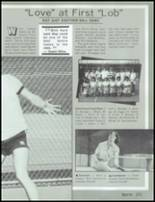 1985 Mesa High School Yearbook Page 182 & 183