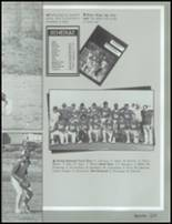 1985 Mesa High School Yearbook Page 188 & 189