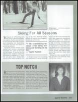 1985 Mesa High School Yearbook Page 194 & 195
