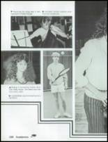 1985 Mesa High School Yearbook Page 200 & 201