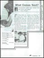 1985 Mesa High School Yearbook Page 208 & 209