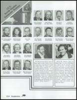 1985 Mesa High School Yearbook Page 226 & 227