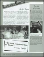 1985 Mesa High School Yearbook Page 232 & 233