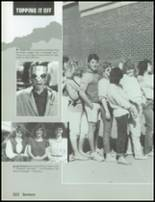 1985 Mesa High School Yearbook Page 234 & 235