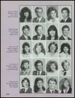 1985 Mesa High School Yearbook Page 236 & 237