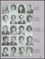 1985 Mesa High School Yearbook Page 254 & 255