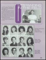 1985 Mesa High School Yearbook Page 260 & 261