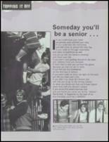 1985 Mesa High School Yearbook Page 266 & 267
