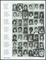 1985 Mesa High School Yearbook Page 268 & 269