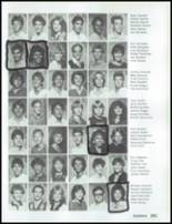 1985 Mesa High School Yearbook Page 272 & 273