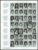1985 Mesa High School Yearbook Page 274 & 275